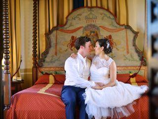 La boda de Virginia y Alex 2