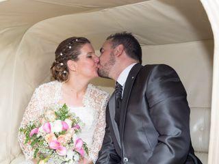 La boda de Silvia y Jose Carlos