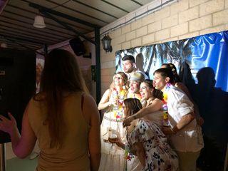 La boda de Vera y Isidro 2
