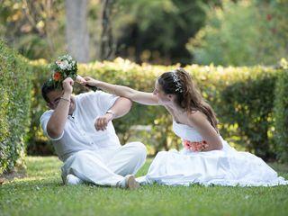 La boda de Vera y Isidro