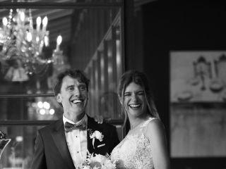La boda de Marc y Raquel
