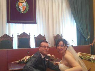 La boda de María Ángeles  y Oscar 3