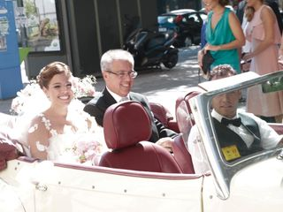 La boda de Patricia y Jose 1