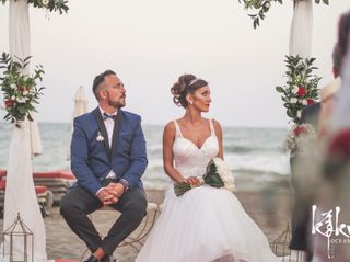 La boda de Kinga y Miguel 2
