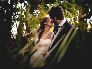 La boda de Marta y José 1