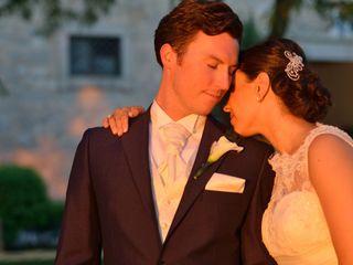 La boda de Virginia y Alex 1