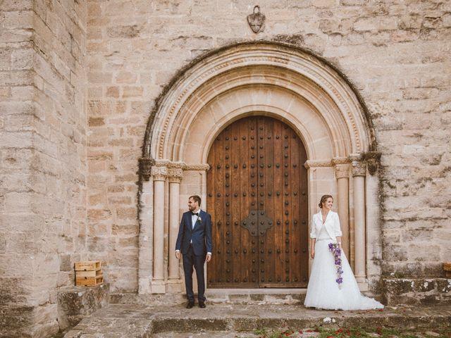 La boda de Xavi y Olímpia en Rubio, Barcelona 5