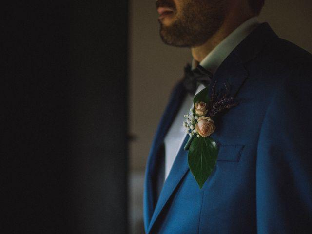 La boda de Xavi y Olímpia en Rubio, Barcelona 15