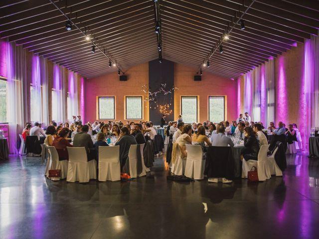 La boda de Xavi y Olímpia en Rubio, Barcelona 20