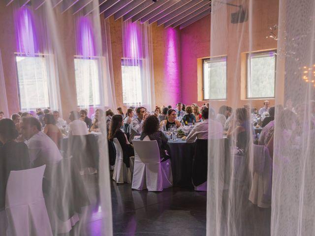 La boda de Xavi y Olímpia en Rubio, Barcelona 21