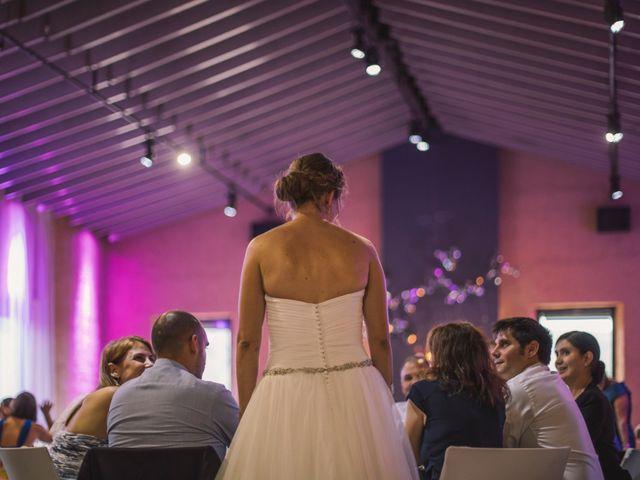 La boda de Xavi y Olímpia en Rubio, Barcelona 22
