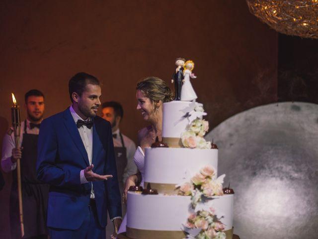 La boda de Xavi y Olímpia en Rubio, Barcelona 23