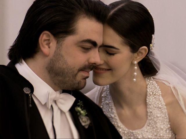 La boda de Juan y Adela en Pozuelo De Alarcón, Madrid 3