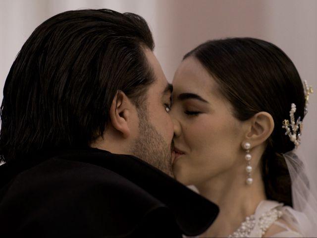La boda de Juan y Adela en Pozuelo De Alarcón, Madrid 4