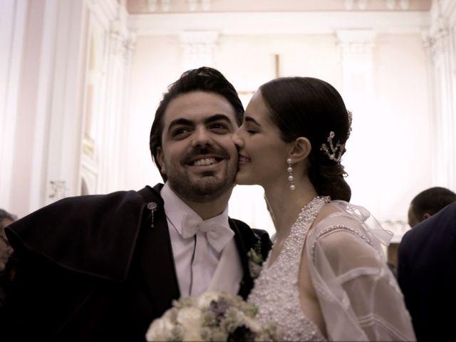 La boda de Juan y Adela en Pozuelo De Alarcón, Madrid 5