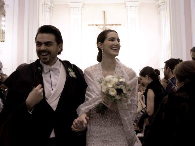 La boda de Juan y Adela en Pozuelo De Alarcón, Madrid 6