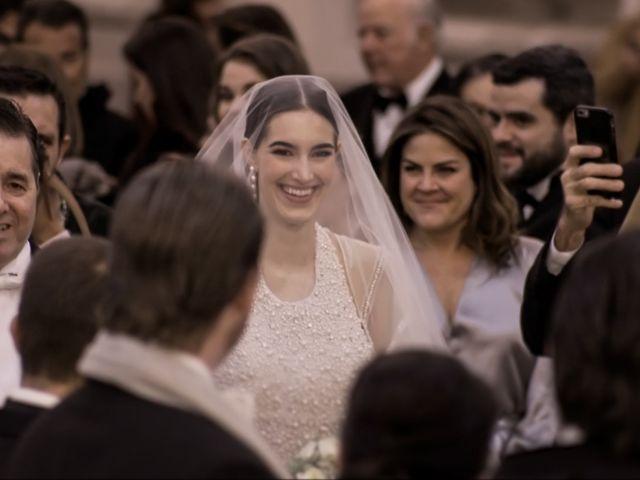 La boda de Juan y Adela en Pozuelo De Alarcón, Madrid 9