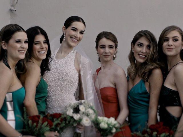 La boda de Juan y Adela en Pozuelo De Alarcón, Madrid 12