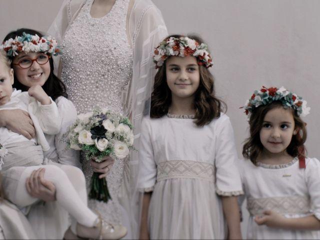 La boda de Juan y Adela en Pozuelo De Alarcón, Madrid 13