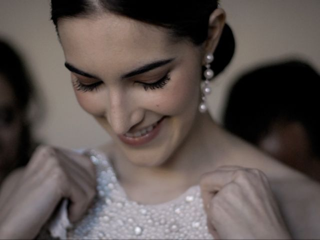 La boda de Juan y Adela en Pozuelo De Alarcón, Madrid 21