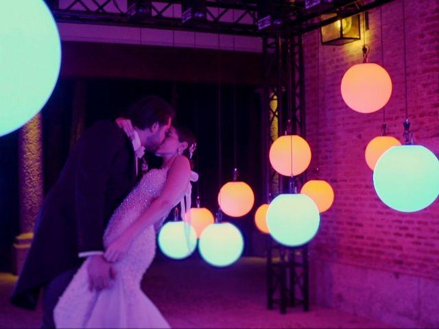La boda de Juan y Adela en Pozuelo De Alarcón, Madrid 25