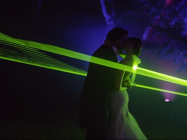 La boda de Juan y Adela en Pozuelo De Alarcón, Madrid 27