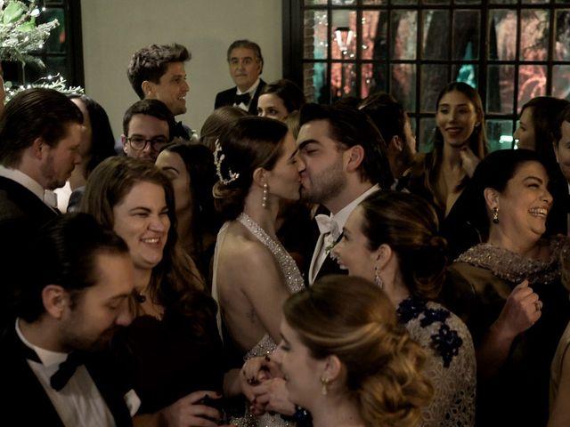 La boda de Juan y Adela en Pozuelo De Alarcón, Madrid 29