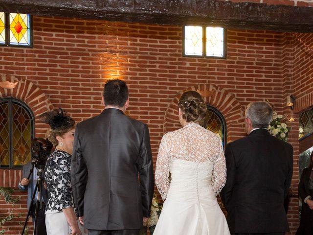 La boda de Jose Carlos y Silvia en Alcalá De Henares, Madrid 5