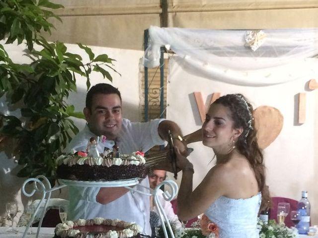 La boda de Isidro y Vera en Zaragoza, Zaragoza 7