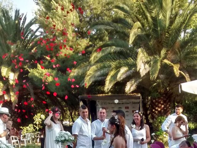 La boda de Isidro y Vera en Zaragoza, Zaragoza 12