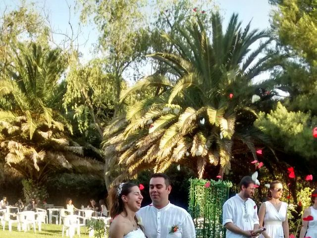 La boda de Isidro y Vera en Zaragoza, Zaragoza 14