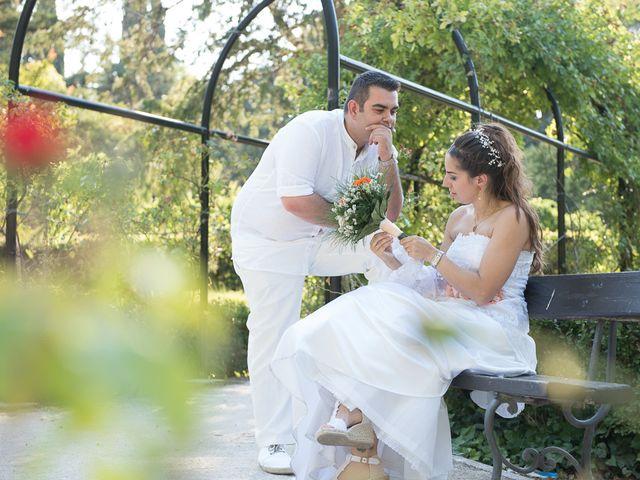 La boda de Isidro y Vera en Zaragoza, Zaragoza 21