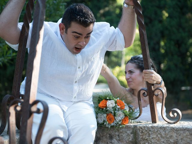 La boda de Isidro y Vera en Zaragoza, Zaragoza 22
