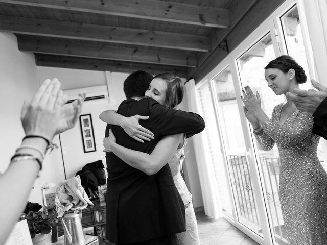 La boda de Daniel  y Julia  en Barbastro, Huesca 3