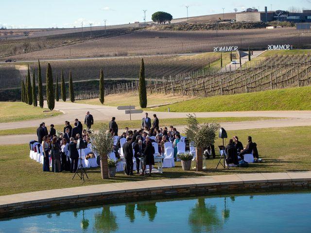 La boda de Daniel  y Julia  en Barbastro, Huesca 4