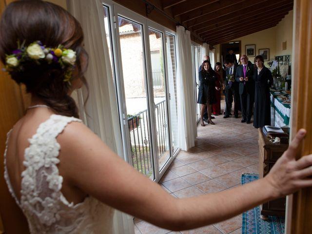 La boda de Daniel  y Julia  en Barbastro, Huesca 11