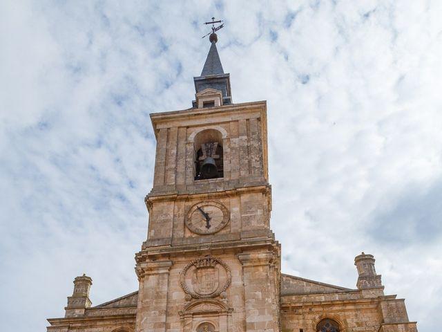 La boda de Ramón y Carolina en Lerma, Burgos 12