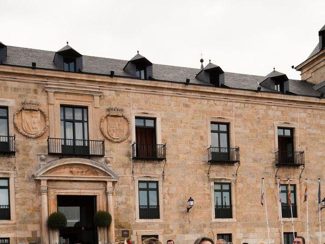 La boda de Ramón y Carolina en Lerma, Burgos 13
