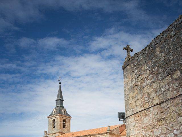 La boda de Ramón y Carolina en Lerma, Burgos 14