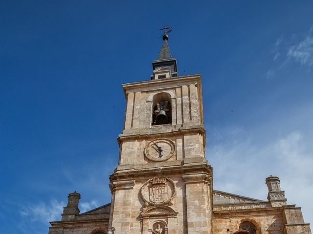 La boda de Ramón y Carolina en Lerma, Burgos 18