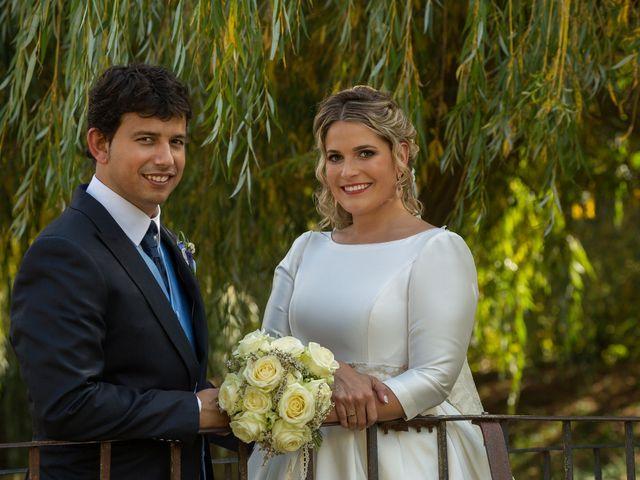 La boda de Ramón y Carolina en Lerma, Burgos 20
