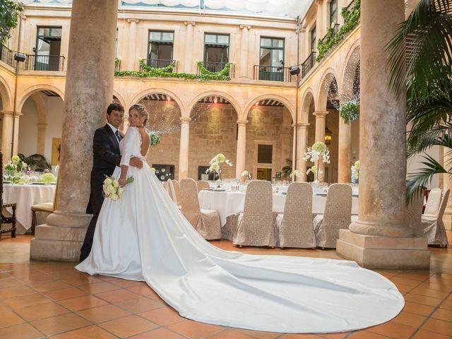 La boda de Ramón y Carolina en Lerma, Burgos 27