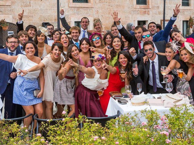 La boda de Ramón y Carolina en Lerma, Burgos 32