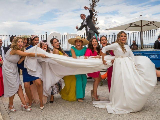 La boda de Ramón y Carolina en Lerma, Burgos 33