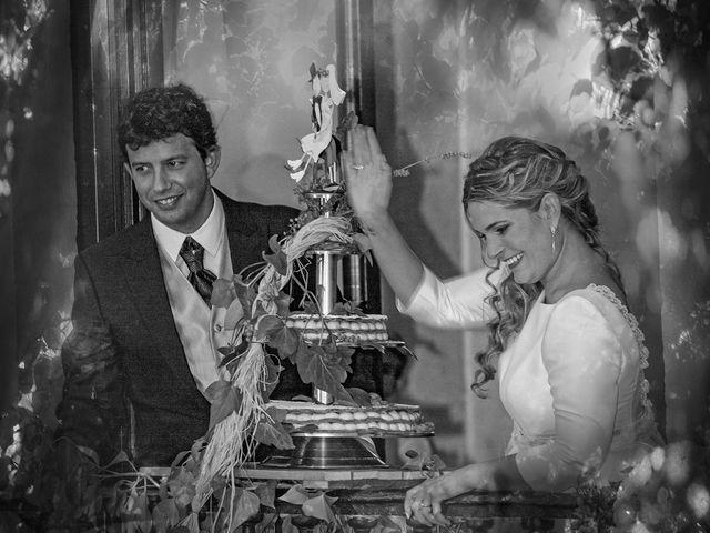 La boda de Ramón y Carolina en Lerma, Burgos 35