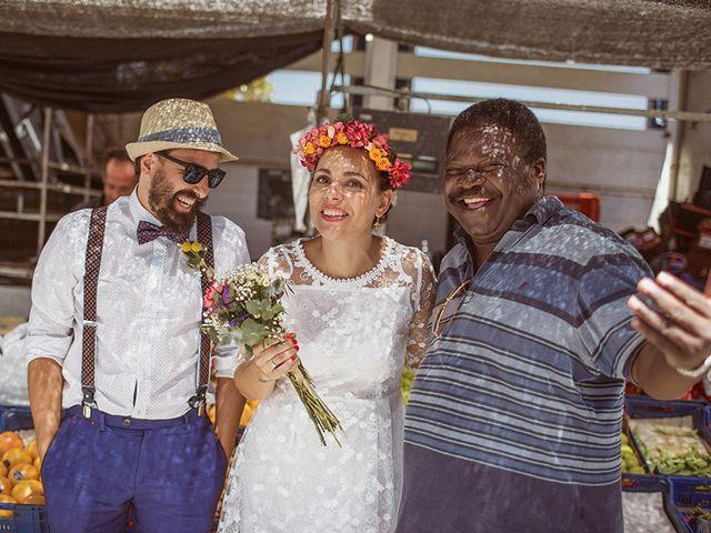 La boda de Ismael y Ana en Carranque, Toledo 35