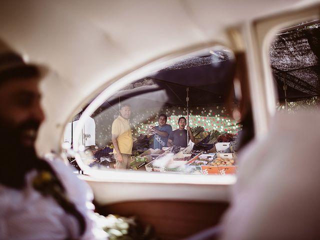 La boda de Ismael y Ana en Carranque, Toledo 37