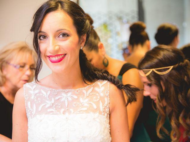 La boda de Ivan y Mila en Perillo (Sta Leocadia), A Coruña 2