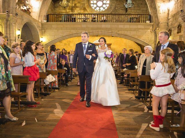 La boda de Ivan y Mila en Perillo (Sta Leocadia), A Coruña 7
