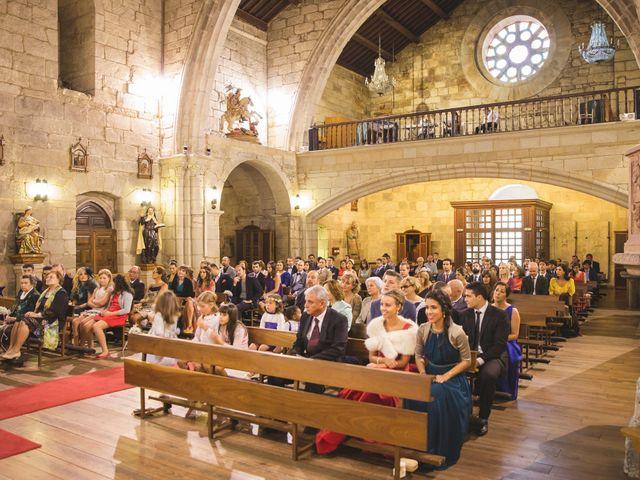 La boda de Ivan y Mila en Perillo (Sta Leocadia), A Coruña 8